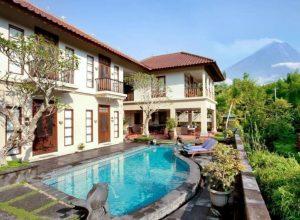 Review The Cangkringan Jogja Villas and Spa, Rasakan Kenyamanan Hotel Bintang Lima