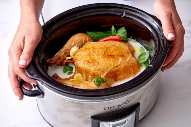 Berbagai Macam Fitur yang Dimiliki Slow Cooker