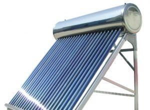 Cara Penggunaan Pemanas Air Solar Dirumah